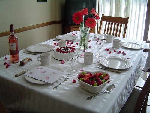 Design Palate Palate Pleasing Valentine 39 S Day Tablescapes